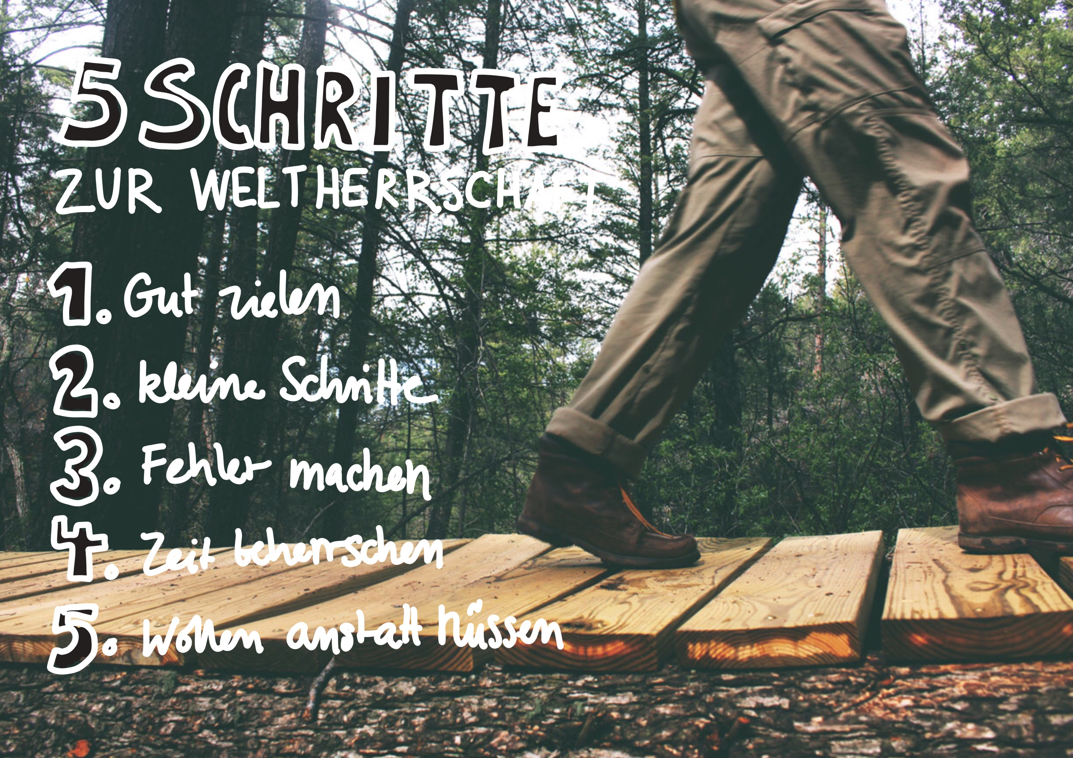 sketchnotemafia-weltherrschaft-schritte