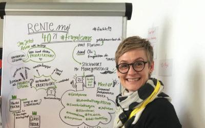 Fintech Week 2019 und das Finanzbarcamp der Comdirect Bank AG